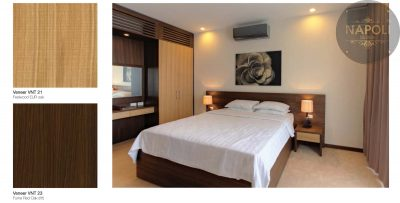 chọn màu và bố trí phòng ngủ hợp phong thủy p1