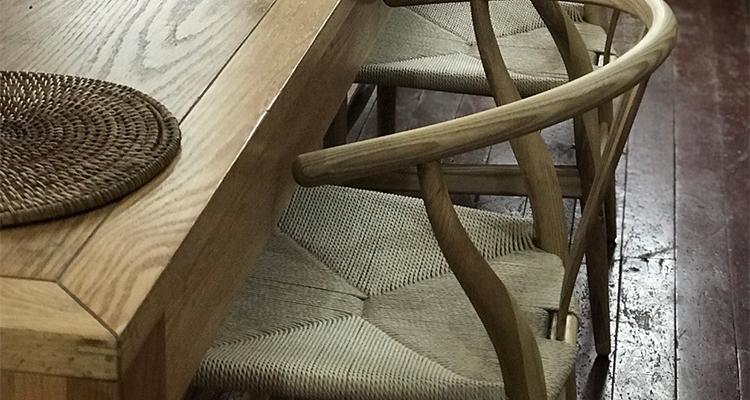 chọn ghế cho quán cafe nhà hàng đẹp độc đáo