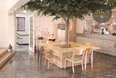 đơn vị thiết kế và thi công quán cafe uy tín