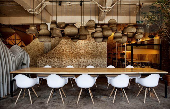 mẫu thiết kế cafe view 6