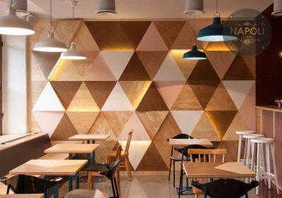 Những thiết kế cafe độc đáo mới lạ p3