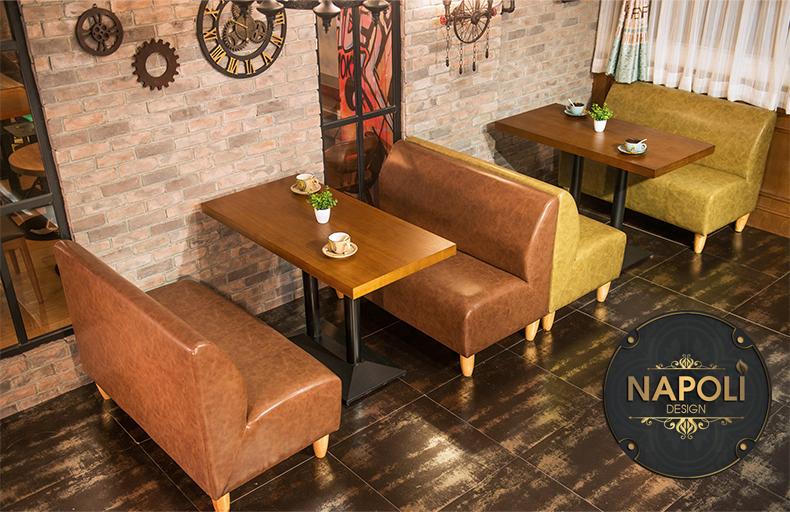 tham khảo thiết kế một số quán cà phê đẹp tại Hà Nam