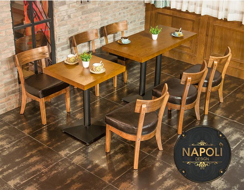 tham khảo một số thiết kế quán cà phê đẹp tại Hà Nam
