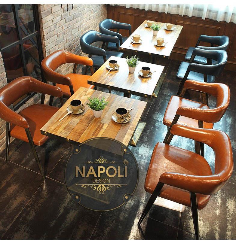 thiết kế nội thất quán cà phê đẹp tại vĩnh yên vĩnh phúc